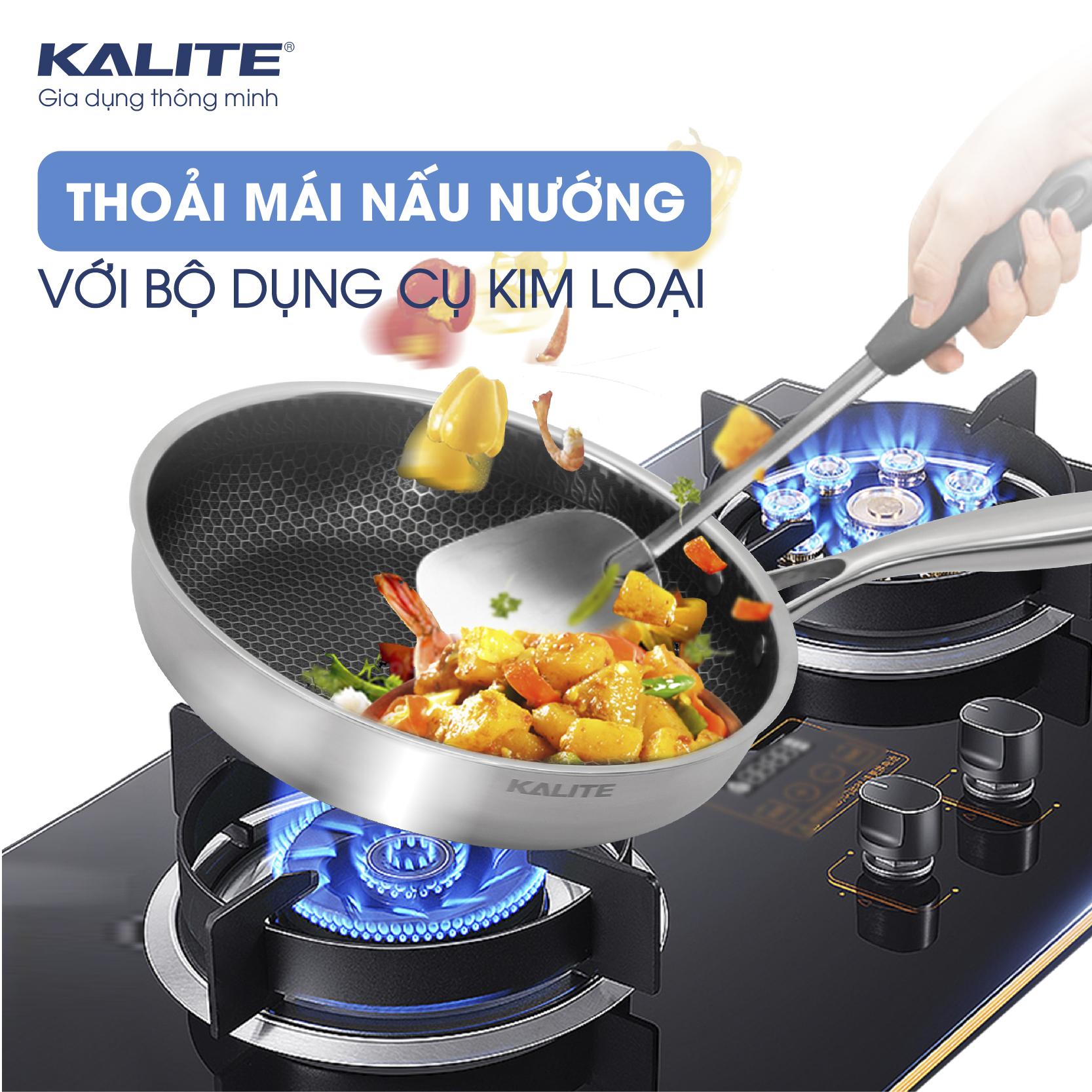 chao-kalite-kl-326-thoai-mai-nau-nuong-voi-bo-dung-cu-kim-loai